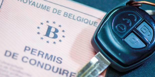 Plus de 6 jeunes sur 10 ont peur de passer le permis de conduire - La DH