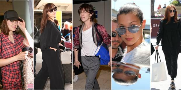 Elles arrivent ! ces 25 actrices et mannequins incontournables qui vont illuminer Cannes - La DH