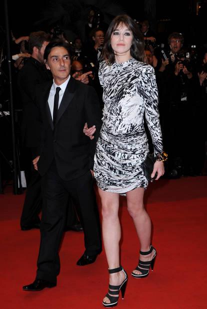 Cannes en 2009 pour la projection d'