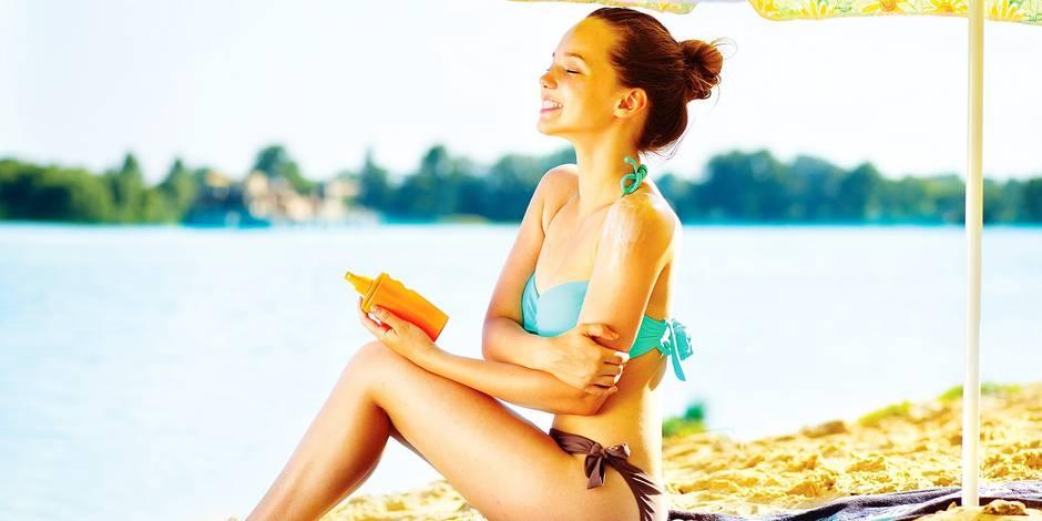 Découvrez pourquoi il est inutile de payer cher vos crèmes solaires - La DH