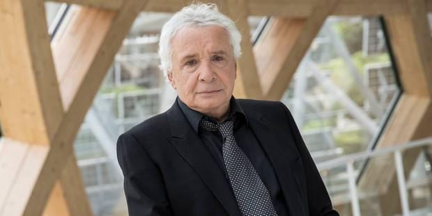 "Michel Sardou : ""J'ai failli racheter Forest National"" - La DH"