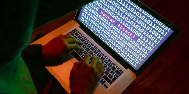 Une opération informatique a permis à la Belgique de résister à la cyberattaque WannaCry - La DH