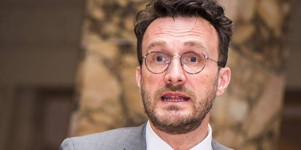 Affaire du Samusocial: Pascal Smet taxé de schizophrénie - La DH