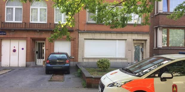 Perquisition terminée à Molenbeek: La police a saisi du matériel - La DH