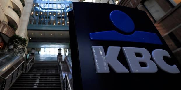 Le banquier du futur sera-t-il un robot? Illustration avec la KBC... - La DH