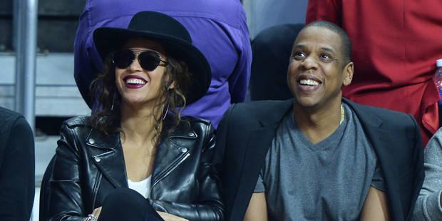On connaît les prénoms des jumeaux de Beyoncé et Jay-Z - La DH