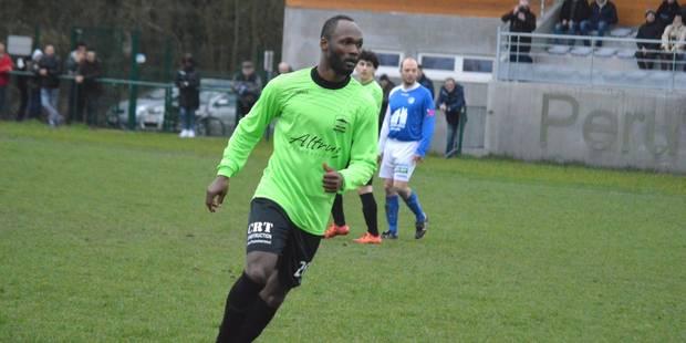 Football (P1): La Montkainoise tente de reconstruire - La DH