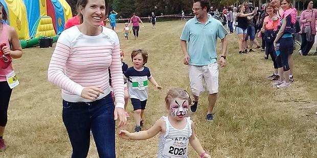 Plus de 1.000 coureurs dans les grottes pour Justine For Kids - La DH