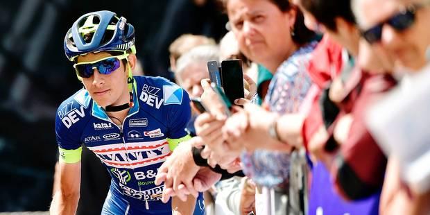 """Guillaume Martin: """"C'est plus qu'une course de vélo"""" - La DH"""