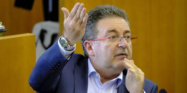 La Région bruxelloise prendra en charge les frais de déplacement des agents communaux - La DH