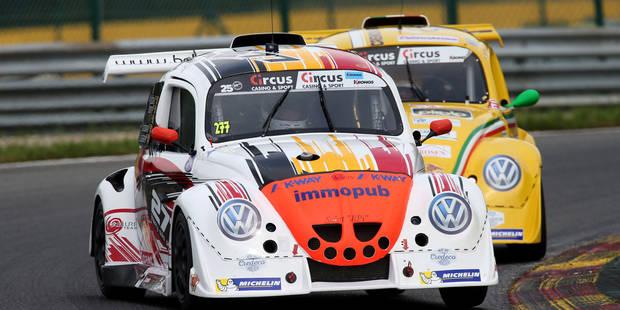 25H VW Fun Cup: la chance est avec Allure Team, en pole - La DH