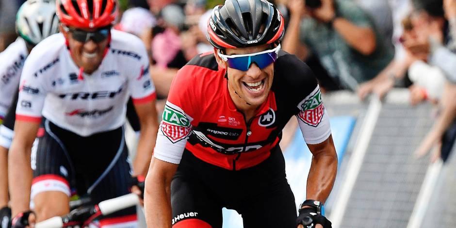 Cocorico pour la 2e fois sur le Tour de France
