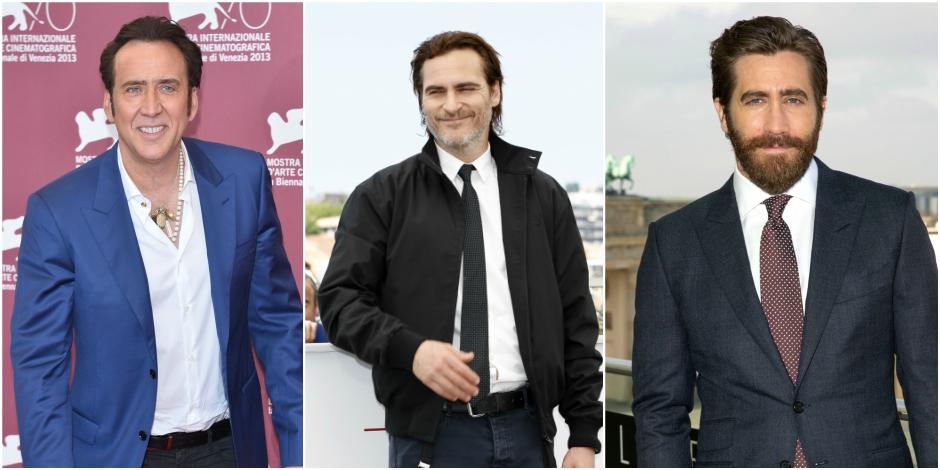 Nicolas Cage passe l'été en Wallonie ! - La DH