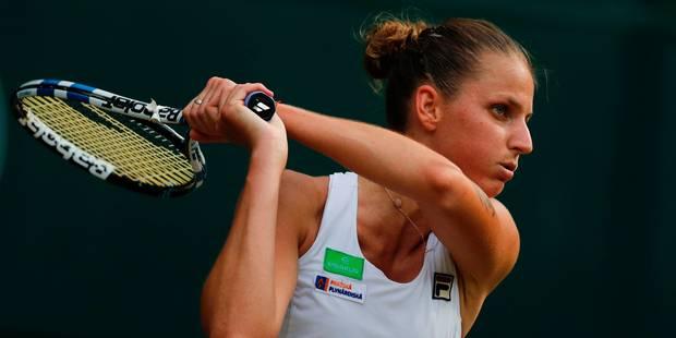 Wimbledon: Venus Williams rejoint les demi-finales, du changement en tête de la hiérarchie