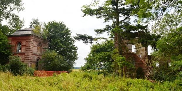 Beloeil : À l'orée de la forêt, les pavillons s'effondrent ! - La DH