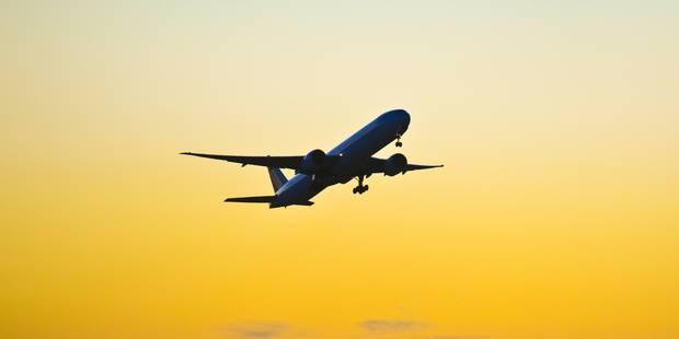 Nuisances des avions: la région bruxelloise impose des amendes mais ne les perçoit pas - La DH