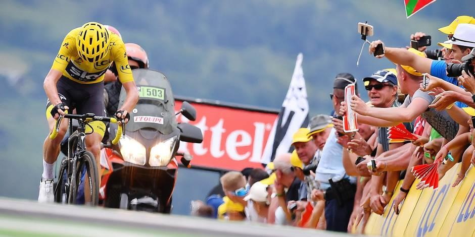 Tour de France: Matthews gagne, Aru perd gros