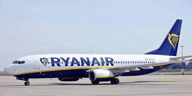 Ryanair baisse ses prix et veut acquérir Alitalia - La DH
