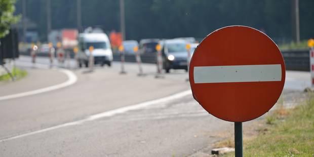 Pays-Bas: ivre, un conducteur fantôme belge provoque un accident - La DH