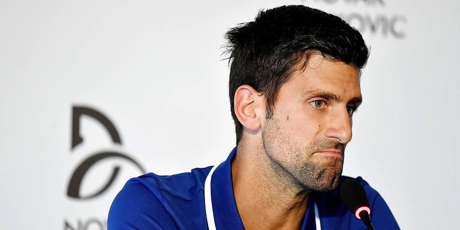 Djokovic accusé de dopage par une ancienne joueuse