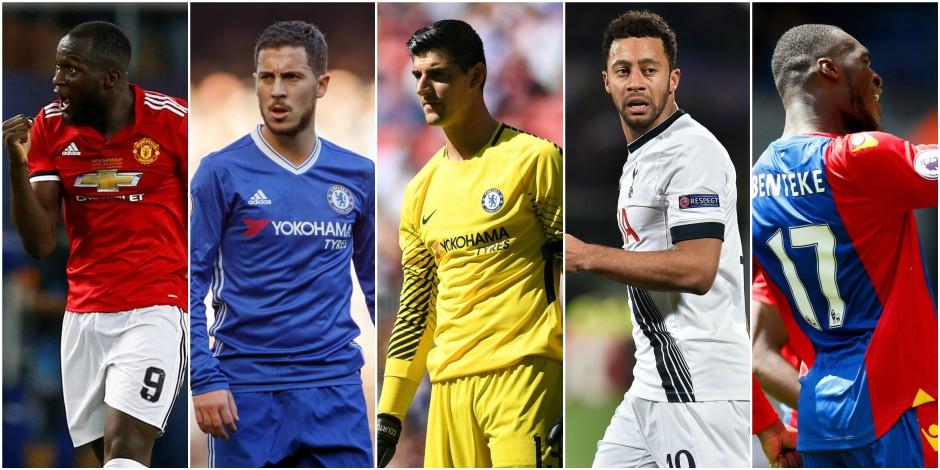 Un spectaculaire Arsenal renverse Leicester, Giroud et Lacazette buteurs — Premier League