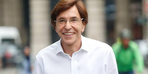 """Elio Di Rupo avance ses propositions pour de """"nouvelles conquêtes"""" dans un livre - La DH"""