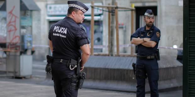 Le tueur des Ramblas a logé en région parisienne quelques jours avant les faits - La DH