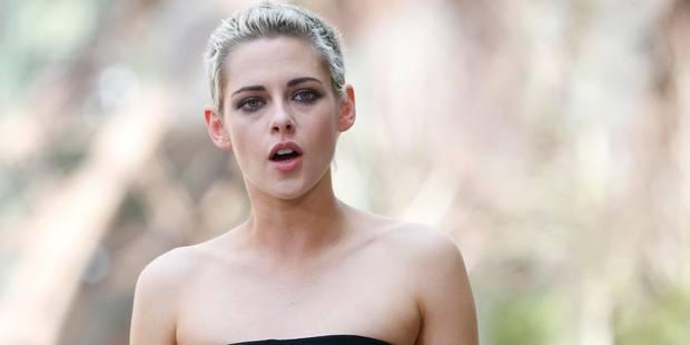 Miley Cyrus, Tiger Woods, Kristen Stewart: nouveau piratage de photos intimes - La DH