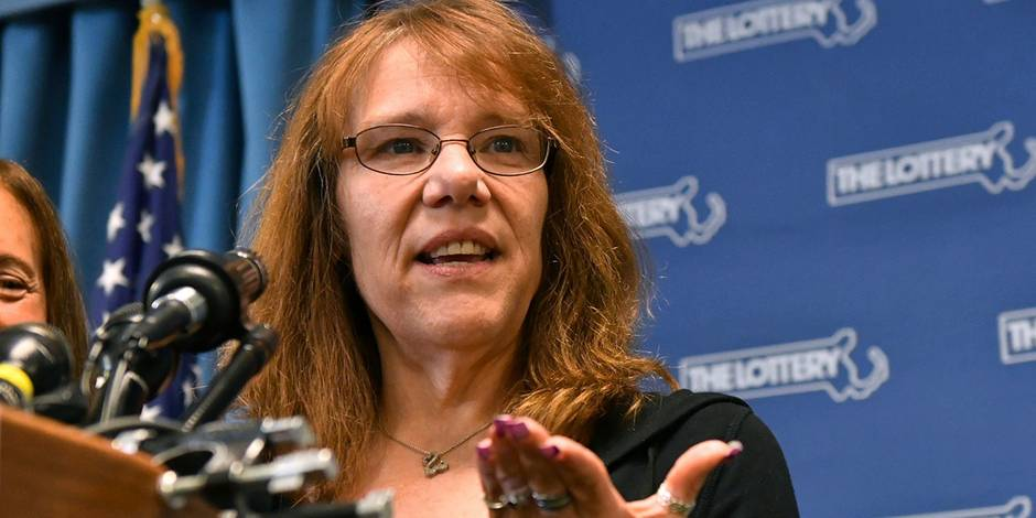 USA: une femme remporte l'énorme somme de 750 millions $ à la loterie