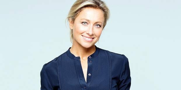 Le style Anne-Sophie Lapix a séduit - La DH