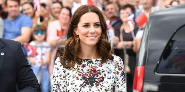 Qu'est-ce que l'hyperemesis gravidarum, cette maladie dont souffre Kate Middleton à chaque grossesse ? - La DH