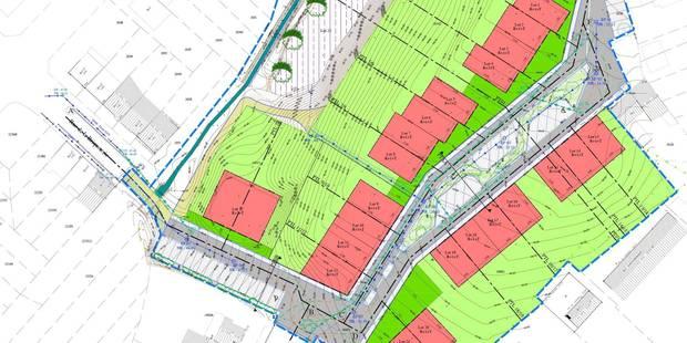 Tubize: Un projet de 28 logements rue Scaillet inquiète - La DH