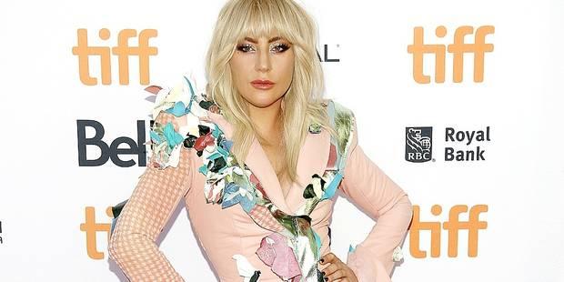 "Lady Gaga: ""Je souffre de fibromyalgie"" - La DH"