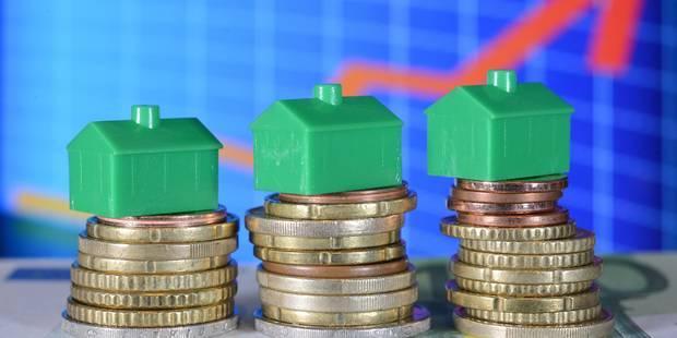 La lutte pour le meilleur taux en crédit hypothécaire - La DH