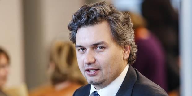 Uccle: Emmanuel De Bock désigné tête de liste Défi - La DH