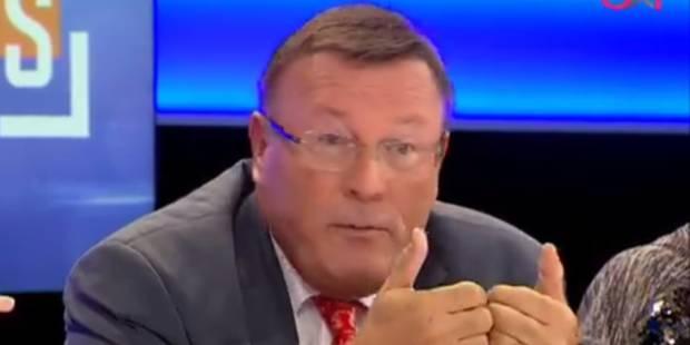 Pascal Vrebos fâché sur la journée sans voitures (VIDEO) - La DH
