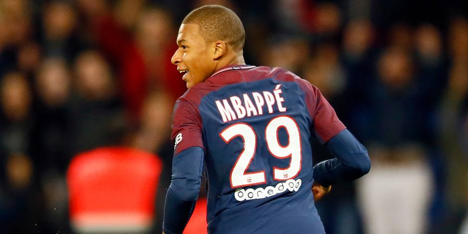 Dembélé nommé, Mbappé favori — Golden Boy