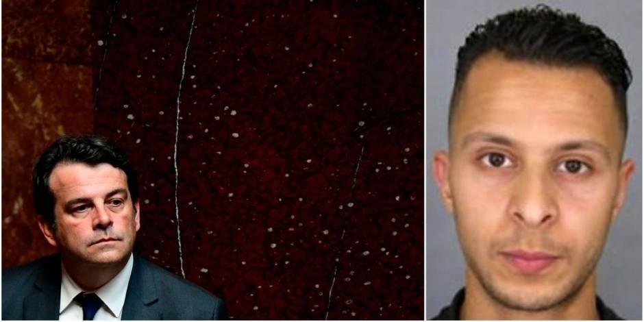 Salah Abdeslam débouté de sa plainte contre un député français