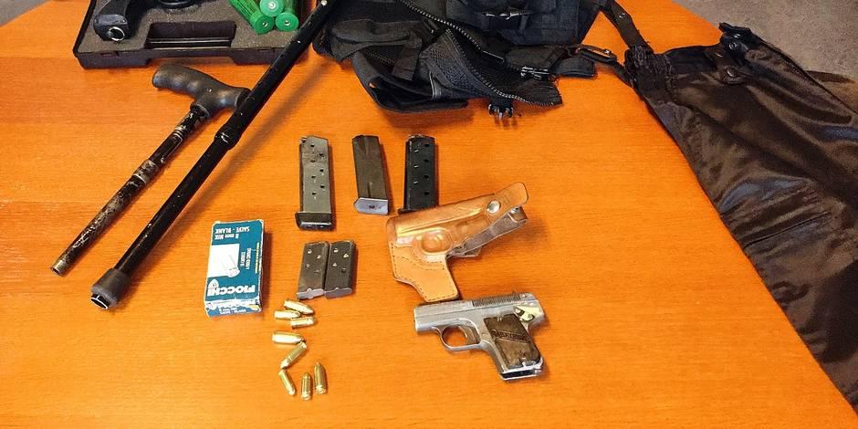 Exclusif: le policier de Seraing rencardait les voleurs - La DH