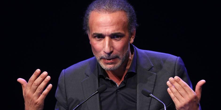 La deuxième plaignante entendue, l'audition a duré 6 heures — Affaire Tariq Ramadan