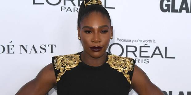 Serena Williams va se marier jeudi à La Nouvelle-Orléans - La DH