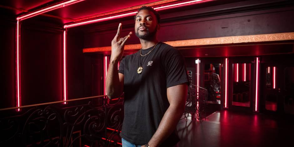 Polémique autour du futur hymne des Diables Rouges: le rappeur Damso réagit