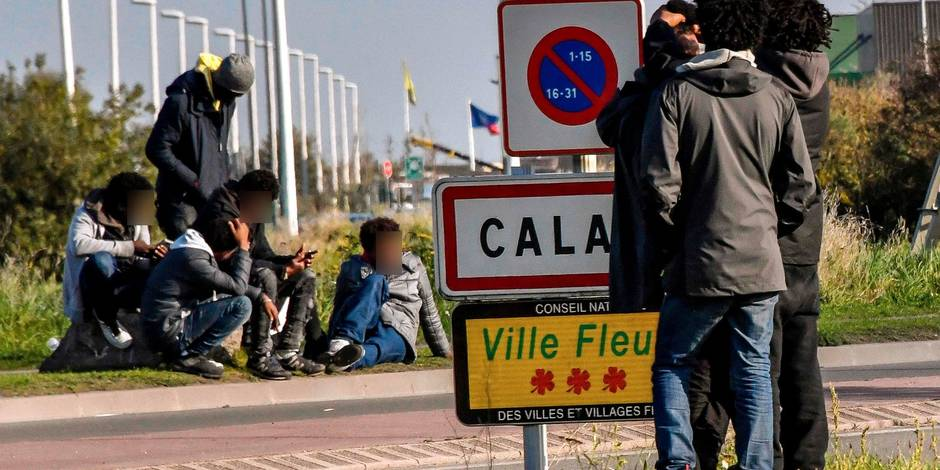 Calais. Six blessés dans deux incidents distincts impliquant des migrants