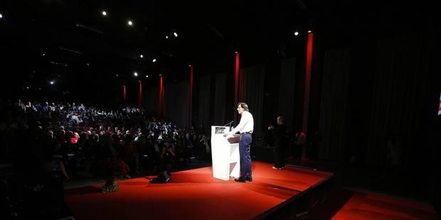 """Le PS adopte 170 engagements pour un """"futur idéal"""" et ratifie son Manifeste socialiste - La DH"""