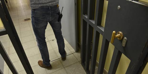 Des gardiens de prison poursuivis pour trafic de stupéfiants - La DH