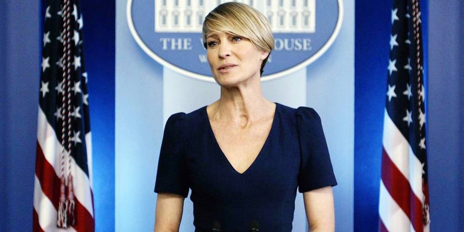 House of Cards (Netflix) : Le tournage reprendra début 2018 sans Kevin Spacey