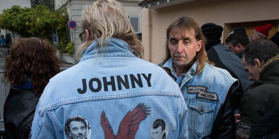 Les obsèques de Johnny Hallyday devraient avoir lieu ce samedi