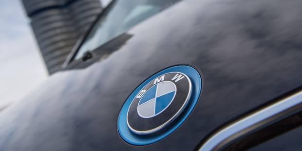 Dieselgate: au tour de BMW ? La justice allemande se penche sur des accusations ! - La DH