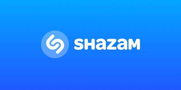 Apple convoite Shazam - La DH