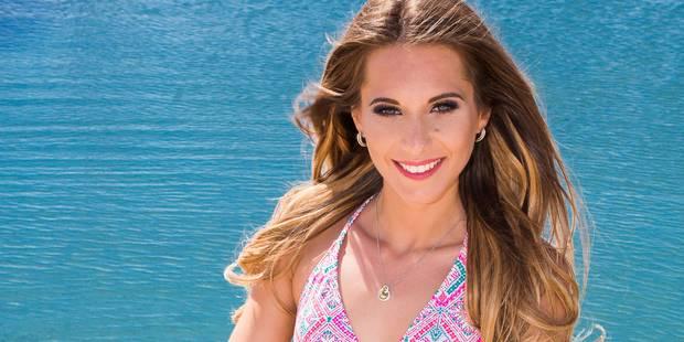"""Miss Belgique: Britany préférerait """"être comédienne que présentatrice télé"""" - La DH"""